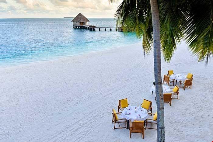 馬爾代夫倫格里島康萊德酒店 (Conrad Maldives) 2