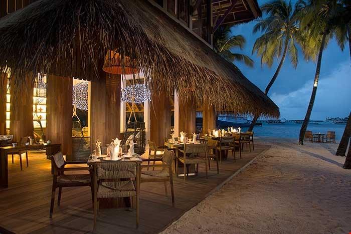 馬爾代夫倫格里島康萊德酒店 (Conrad Maldives) 5