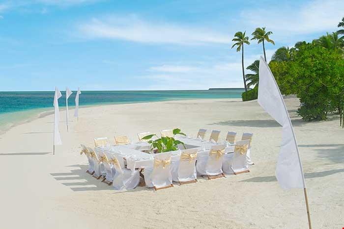 馬爾代夫倫格里島康萊德酒店 (Conrad Maldives) 10