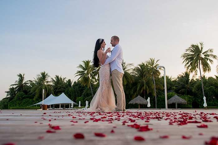 馬爾代夫倫格里島康萊德酒店 (Conrad Maldives) 11