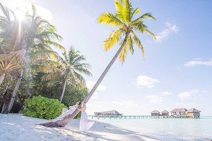 馬爾代夫倫格里島康萊德酒店 (Conrad Maldives) 12