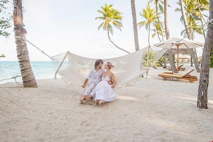 馬爾代夫倫格里島康萊德酒店 (Conrad Maldives) 15
