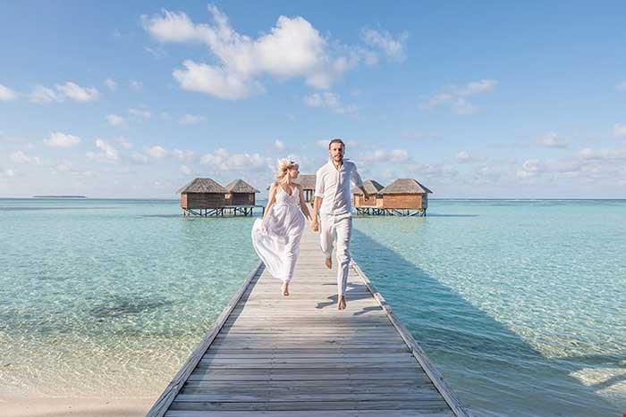 馬爾代夫倫格里島康萊德酒店 (Conrad Maldives) 14
