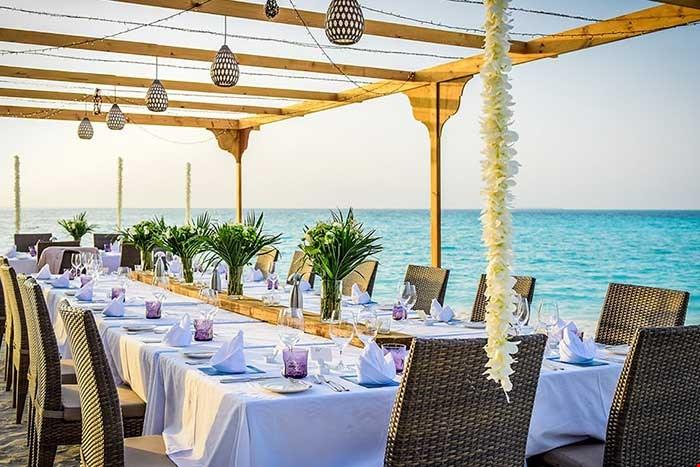 馬爾代夫倫格里島康萊德酒店 (Conrad Maldives) 16
