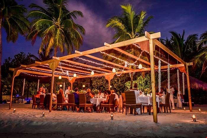 馬爾代夫倫格里島康萊德酒店 (Conrad Maldives) 17