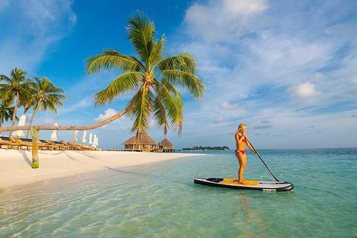 馬爾代夫倫格里島康萊德酒店 (Conrad Maldives) 20