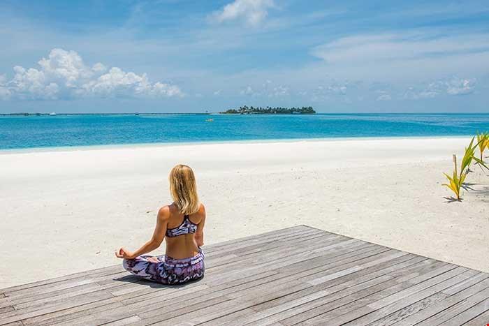 馬爾代夫倫格里島康萊德酒店 (Conrad Maldives) 19