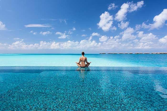馬爾代夫倫格里島康萊德酒店 (Conrad Maldives) 22