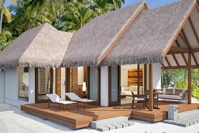 馬爾代夫群島阿拉繼承酒店 (Heritance Aarah) 12