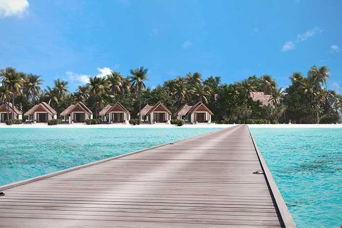 馬爾代夫群島阿拉繼承酒店 (Heritance Aarah) 10