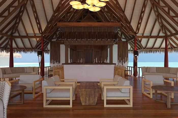 馬爾代夫群島阿拉繼承酒店 13