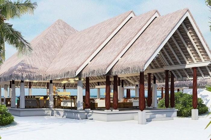 馬爾代夫群島阿拉繼承酒店 6