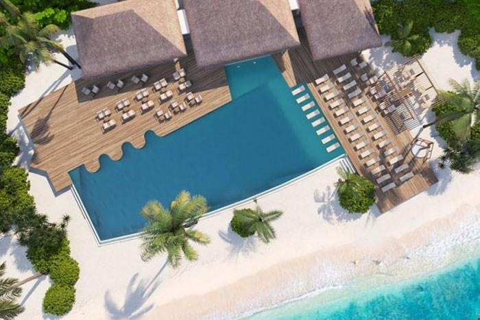 馬爾代夫群島阿拉繼承酒店 3