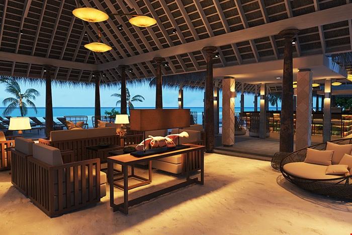 馬爾代夫群島阿拉繼承酒店 2
