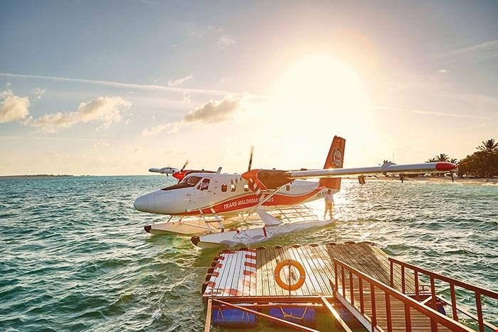 馬爾代夫南阿里環礁麗世度假村 6