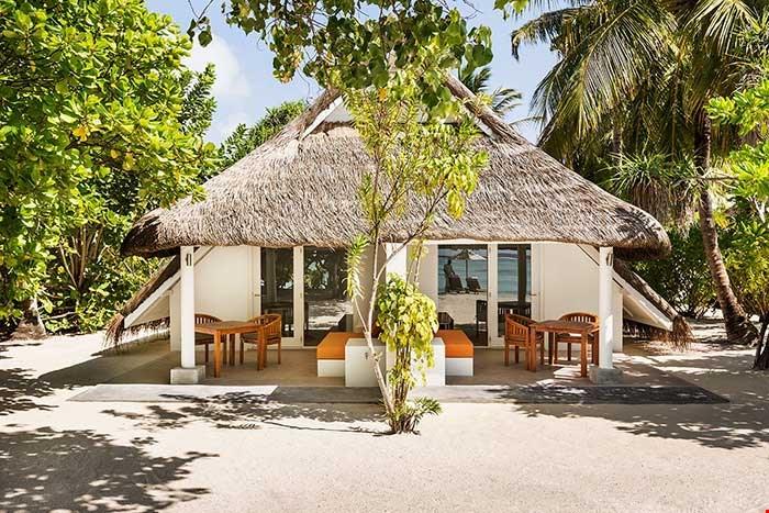 馬爾代夫南阿里環礁麗世度假村 7