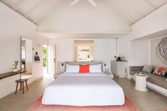 馬爾代夫南阿里環礁麗世度假村 16
