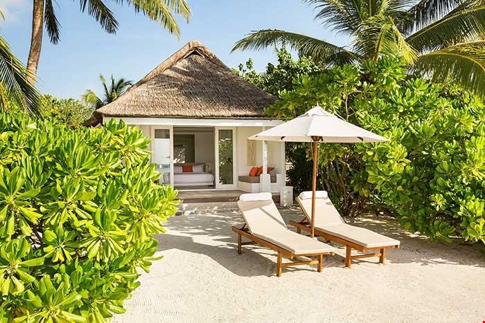 馬爾代夫南阿里環礁麗世度假村 11