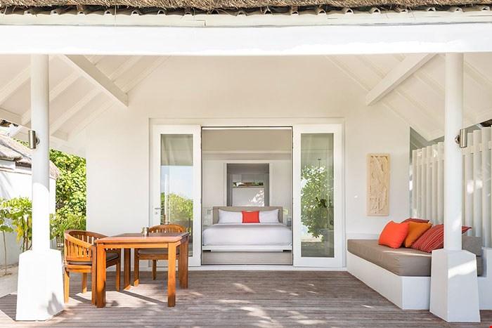 馬爾代夫南阿里環礁麗世度假村 10