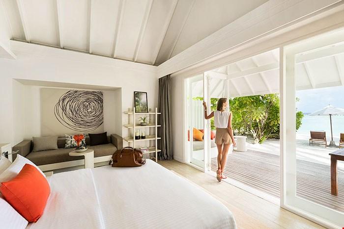 馬爾代夫南阿里環礁麗世度假村 18