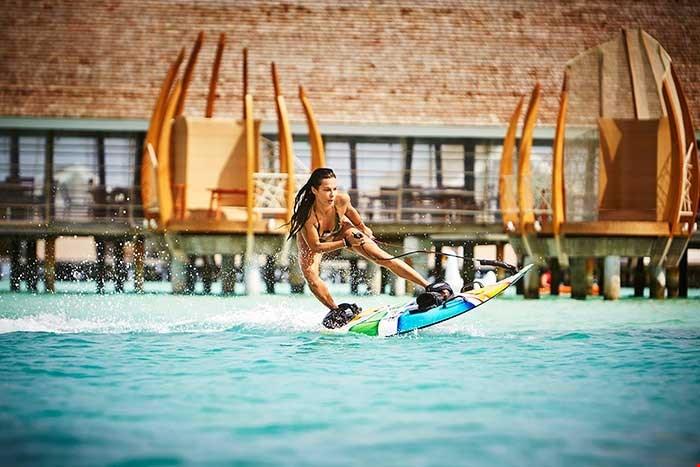 馬爾代夫南阿里環礁麗世度假村 24