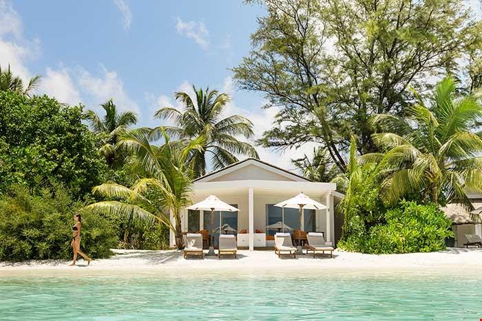 LUX* South Ari Atoll 26