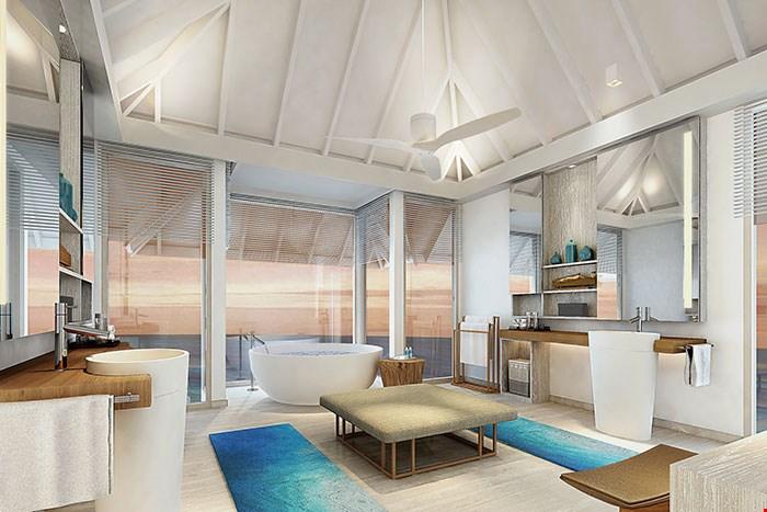 馬爾代夫南阿里環礁麗世度假村 30