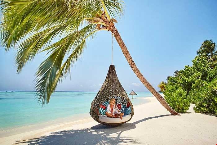 馬爾代夫南阿里環礁麗世度假村 29