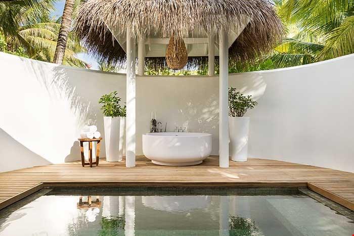 馬爾代夫南阿里環礁麗世度假村 33