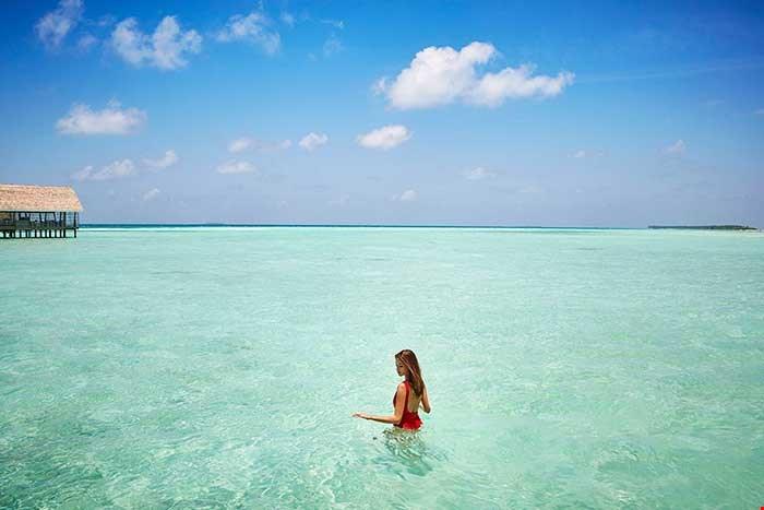 馬爾代夫南阿里環礁麗世度假村 40