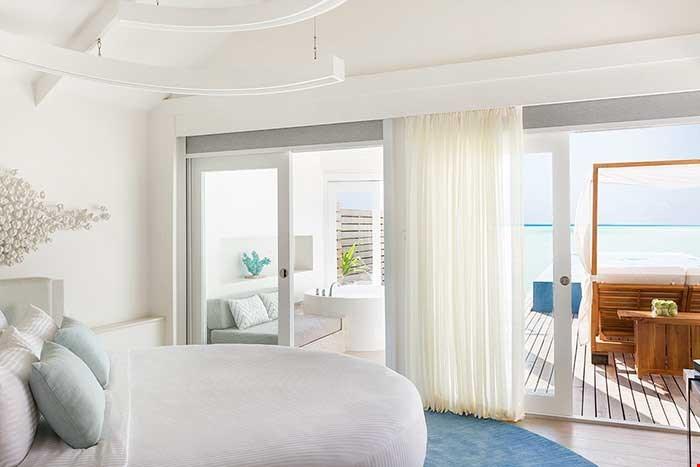 馬爾代夫南阿里環礁麗世度假村 42