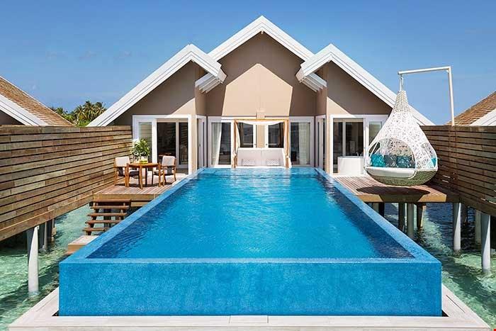 馬爾代夫南阿里環礁麗世度假村 43