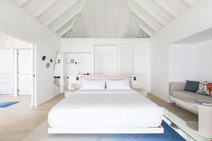馬爾代夫南阿里環礁麗世度假村 3