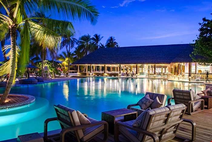 馬爾代夫費諾爾胡酒店 (Finolhu Baa Atoll Maldives) 11