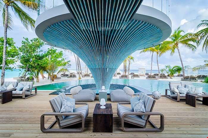 馬爾代夫費諾爾胡酒店 (Finolhu Baa Atoll Maldives) 6