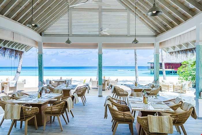 馬爾代夫費諾爾胡酒店 (Finolhu Baa Atoll Maldives) 9