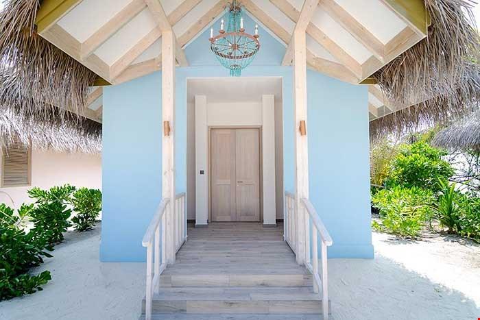 馬爾代夫費諾爾胡酒店 (Finolhu Baa Atoll Maldives) 14