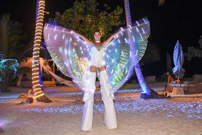 馬爾代夫費諾爾胡酒店 (Finolhu Baa Atoll Maldives) 13