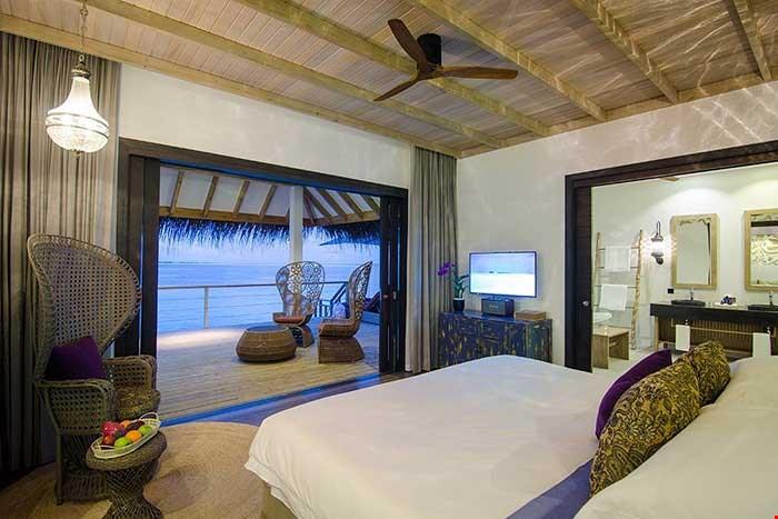 馬爾代夫費諾爾胡酒店 (Finolhu Baa Atoll Maldives) 20