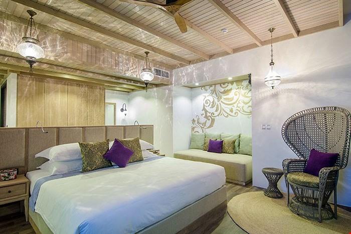 馬爾代夫費諾爾胡酒店 (Finolhu Baa Atoll Maldives) 23
