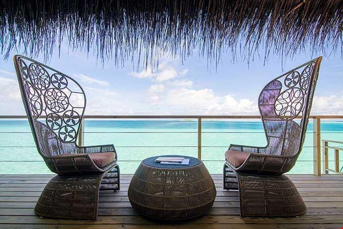 馬爾代夫費諾爾胡酒店 (Finolhu Baa Atoll Maldives) 21