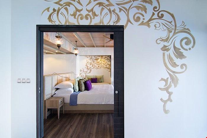 馬爾代夫費諾爾胡酒店 (Finolhu Baa Atoll Maldives) 25