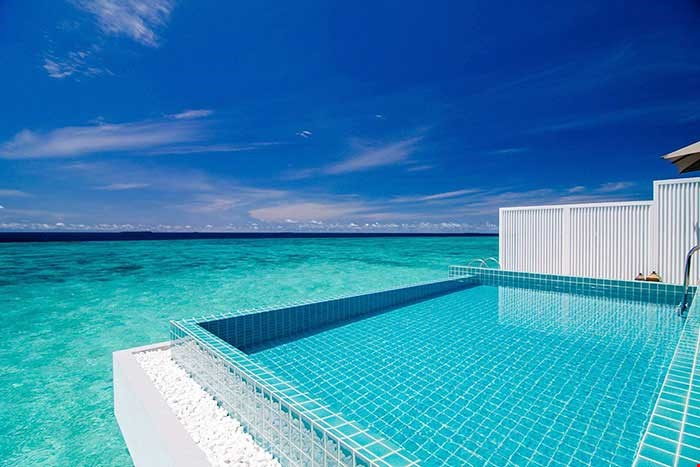 馬爾代夫費諾爾胡酒店 (Finolhu Baa Atoll Maldives) 29