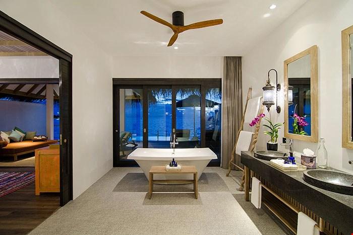 馬爾代夫費諾爾胡酒店 (Finolhu Baa Atoll Maldives) 27