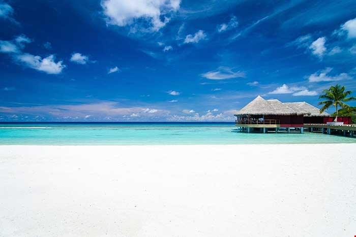 馬爾代夫費諾爾胡酒店 (Finolhu Baa Atoll Maldives) 1