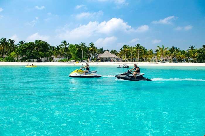 馬爾代夫費諾爾胡酒店 (Finolhu Baa Atoll Maldives) 3