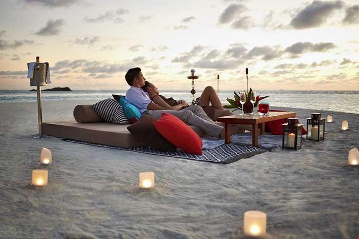 馬爾地夫瑞喜敦度假村 (The Residence Maldives) 8