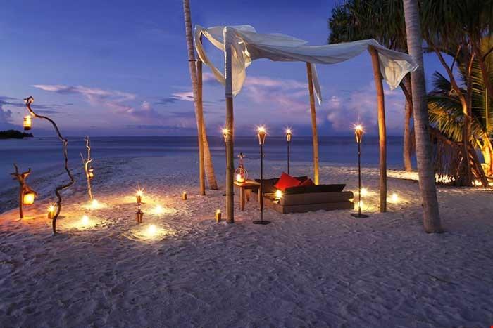 馬爾地夫瑞喜敦度假村 (The Residence Maldives) 7