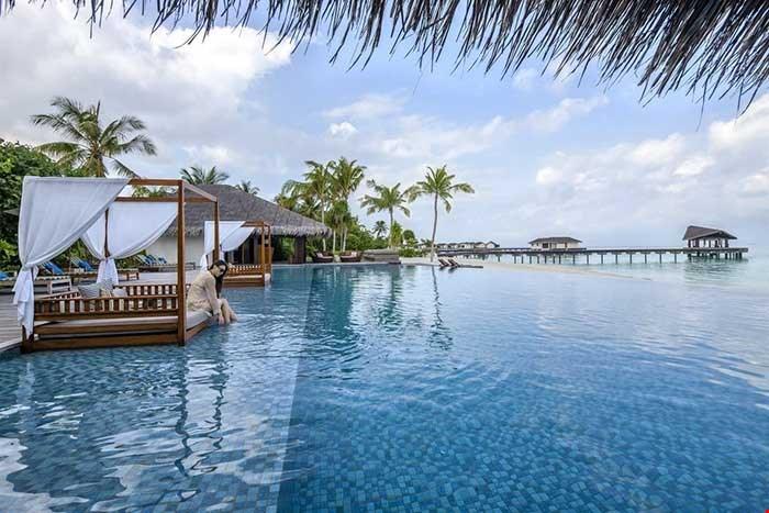馬爾地夫瑞喜敦度假村 (The Residence Maldives) 11