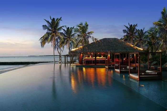 馬爾地夫瑞喜敦度假村 (The Residence Maldives) 12